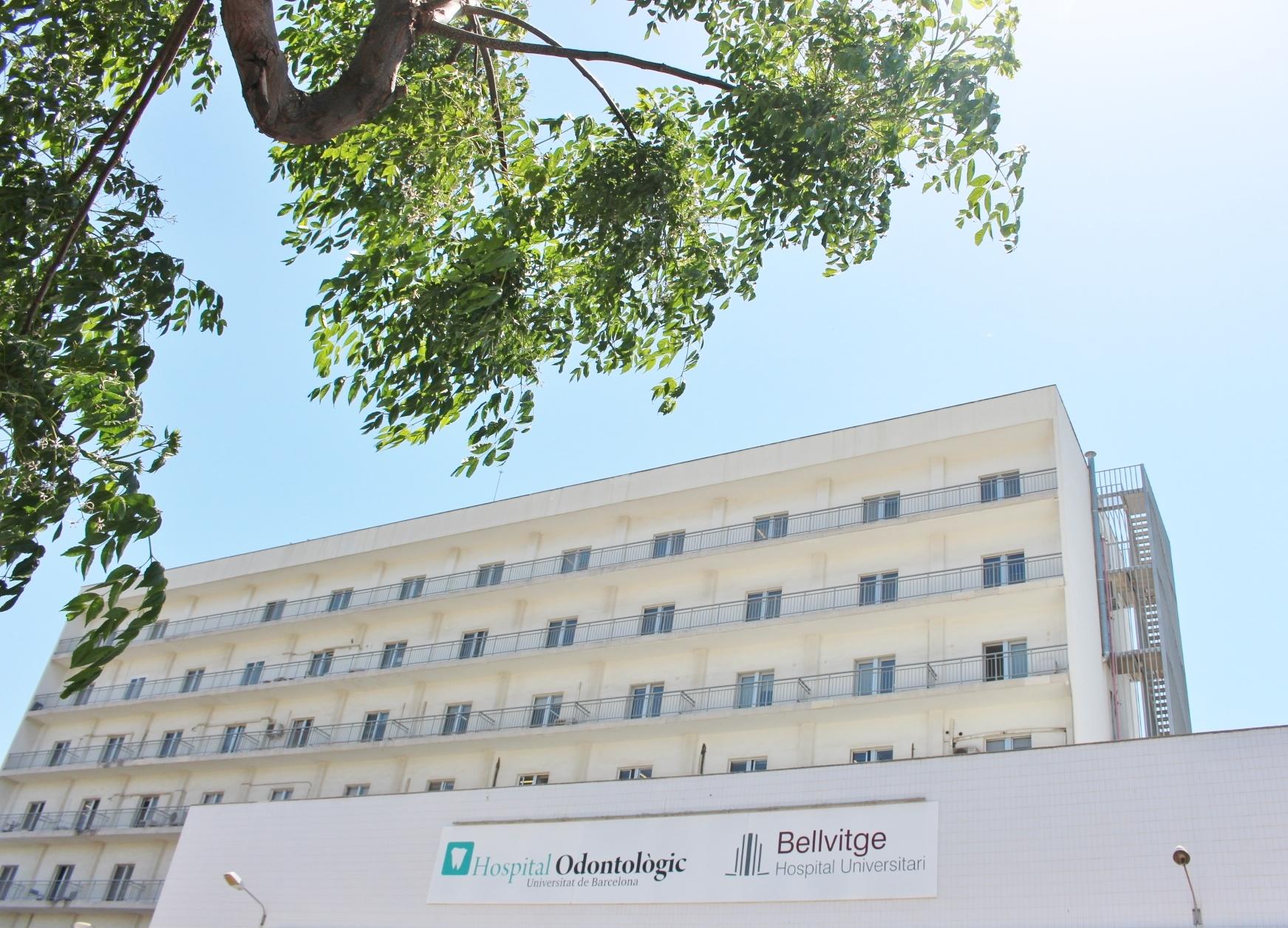Vuit centres penitenciaris de Catalunya rebran assistència odontològica per part de l'Hospital Odontològic Universitat de Barcelona