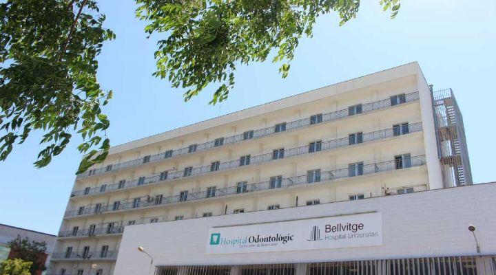 El horario del Hospital Odontològic Universitat de Barcelona durante Semana Santa