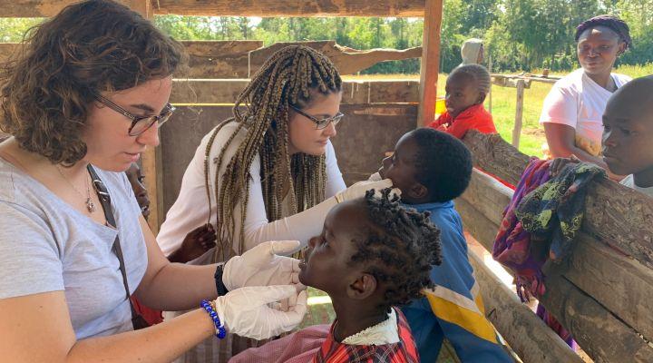 La experiencia de hacer un voluntariado en Kenya en primera persona