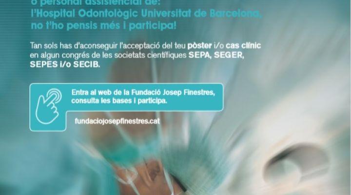 Premis a la investigació en Implantologia