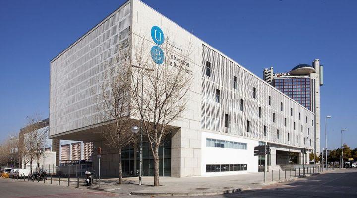 Celebració de les II Jornades Odontològiques, a la Facultat de Medicina i Ciències de la Salut de la Universitat de Barcelona